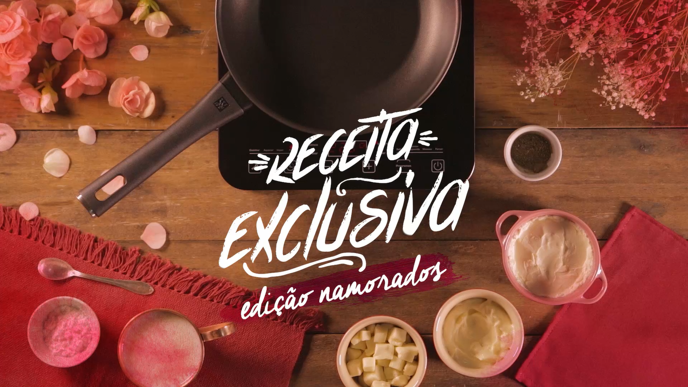 Fondue light de queijo